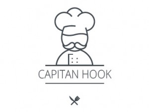 "Restaurante Capitan Hook by ""Parsifal"""