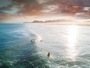 Las 6 mejores actividades acuáticas para practicar este verano
