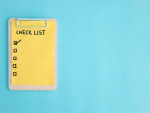 Checklist para organizar una despedida de soltero