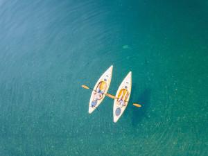 Practica el deporte que prefieras en la playa de Gandía
