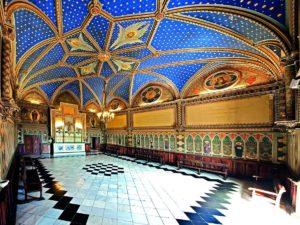 Un recorrido por algunos de los edificios históricos más atractivos de Gandía